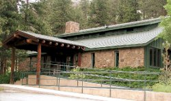 Rocky Mt Seminar Center Rocky Mountain National Park Estes Park CO.jpg